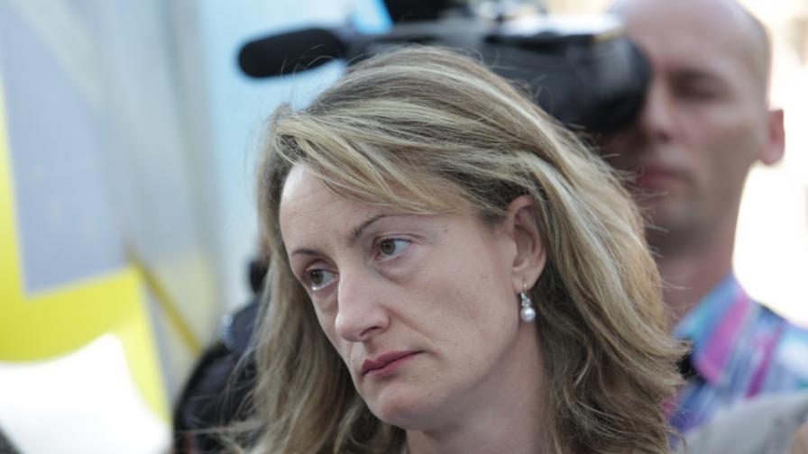 ЕК не иска от БГ единен орган за управлението на европарите