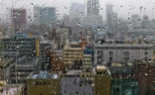 Заради сушата Токио прибягна до