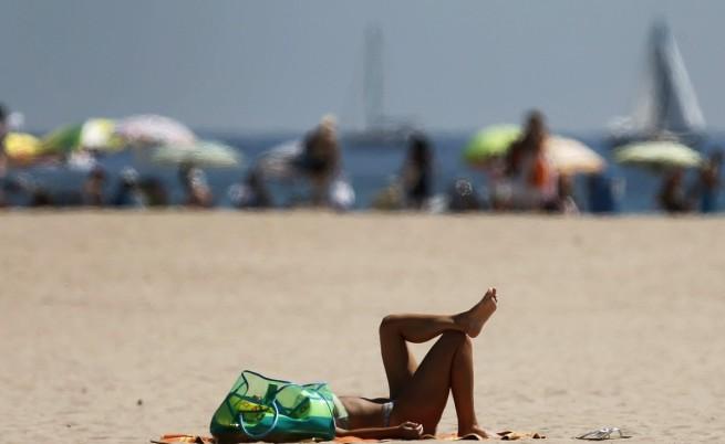Слънчевата светлина намалява кръвното налягане
