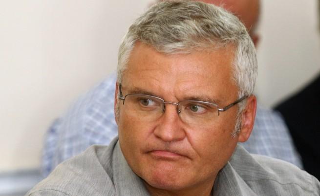 Минчо Спасов: Цацаров не може да мълчи за случая с Мишо Бирата