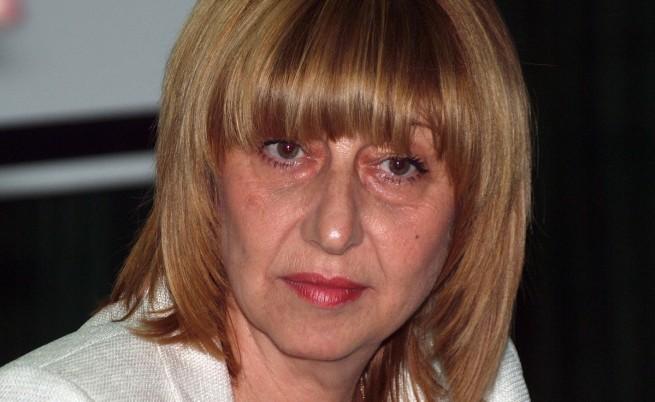Клисарова: Ще се борим за увеличение на учителските заплати през 2014