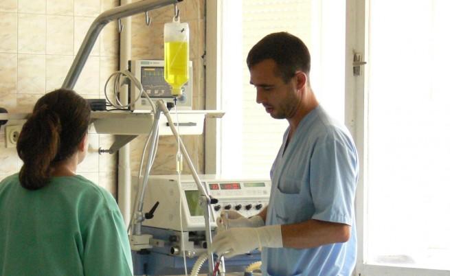 Къде в чужбина бягат българските лекари