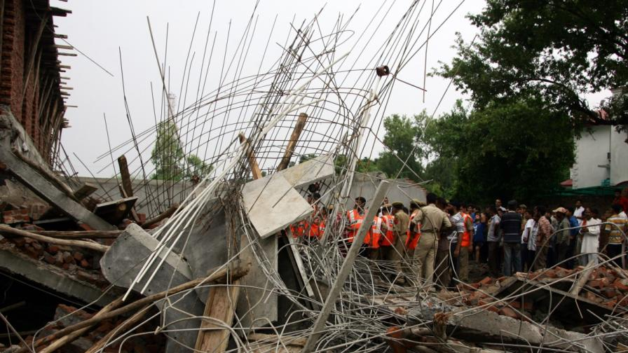 Подобни инциденти зачестиха в Индия напоследък