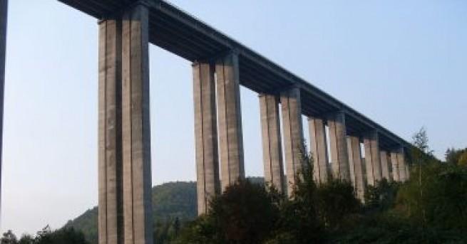 В момента в България тече проверка на всички големи мостове,