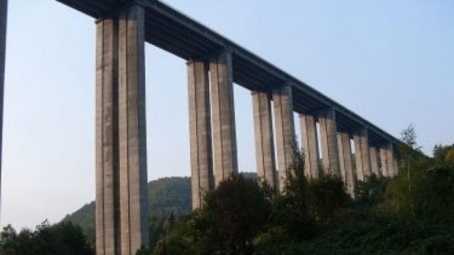 След ужаса в Генуа: 211 моста в България за ремонт