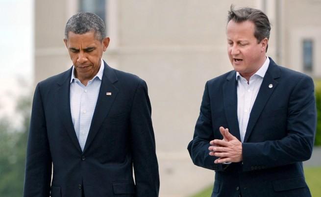 Сирийската криза: Обама и грешките на Буш