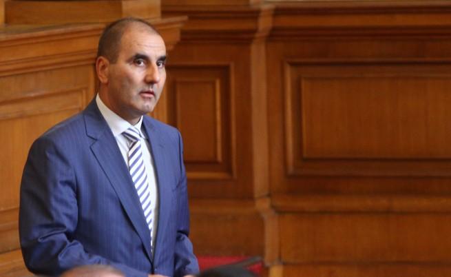 Цветанов: Много идват в ГЕРБ точно заради напусналите
