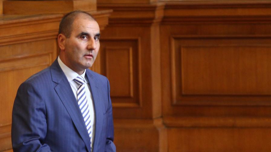 Цветанов не изключва общи действия с протестиращите