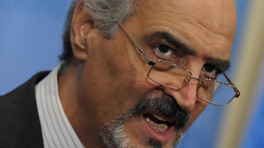 Сирия поиска от ООН да предотврати атака от страна на САЩ