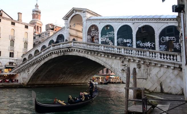 И Венеция се кандидатира за Европейска столица на културата 2019