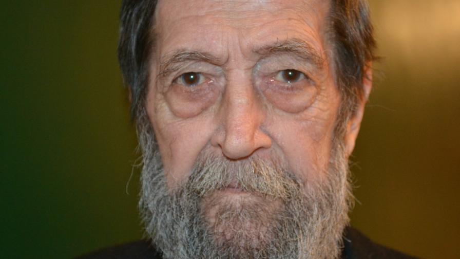 Почина художникът Георги Бояджиев-Бояджана