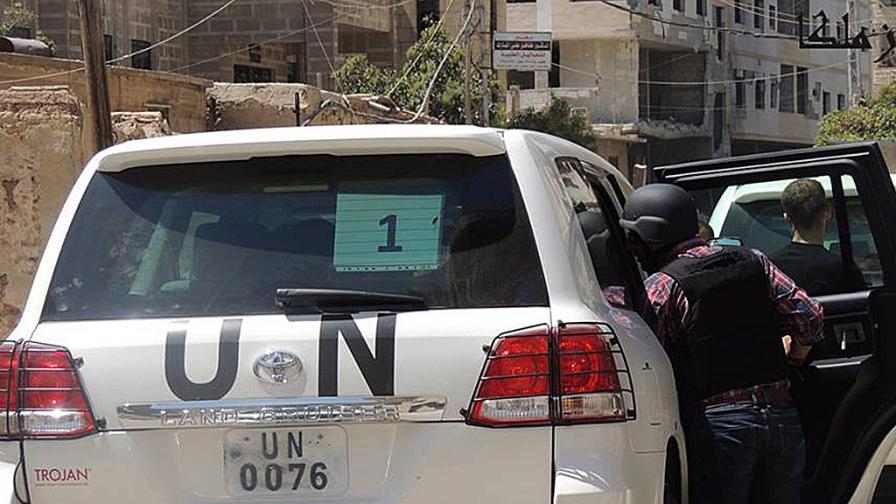 Близо половината от сирийските бунтовници били екстремисти