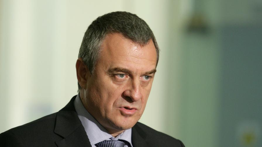 Цветлин Йовчев: Полицията ще употребява сила, ако трябва да защити български граждани