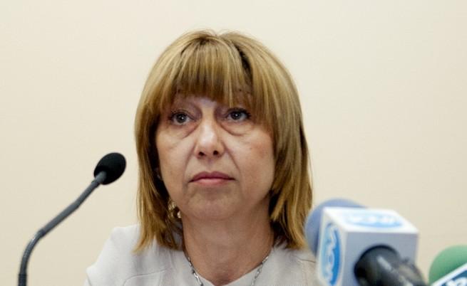 Клисарова: Не се прави политика в университетите
