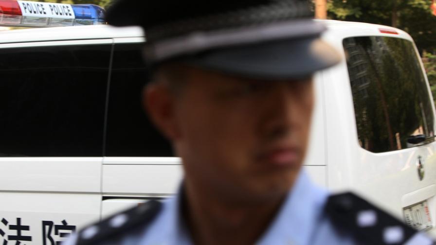 15 души загинали при изтичане на амоняк в завод в Шанхай