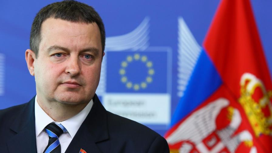 Сърбия: Ремонт на правителството