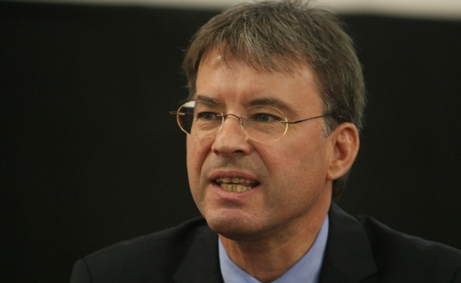 Френският посланик си тръгва без орден