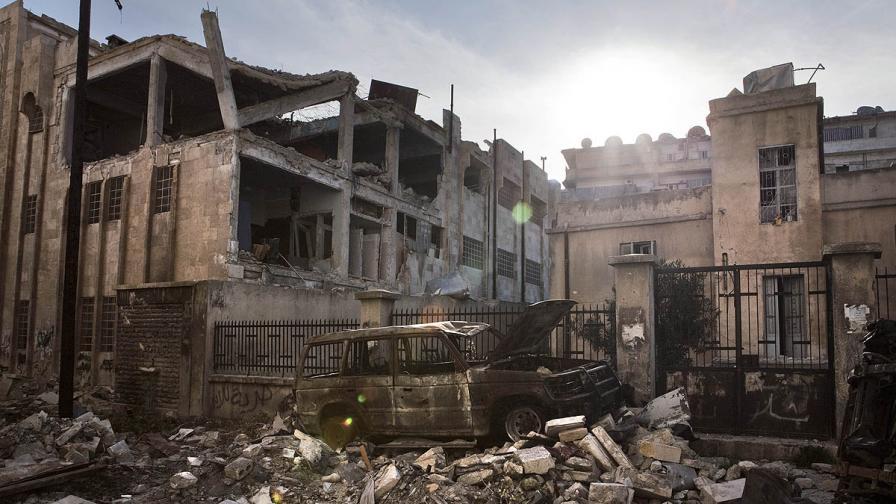 Сирия нямало да отстъпи пред натиска, дори ако се стигне до Трета световна война