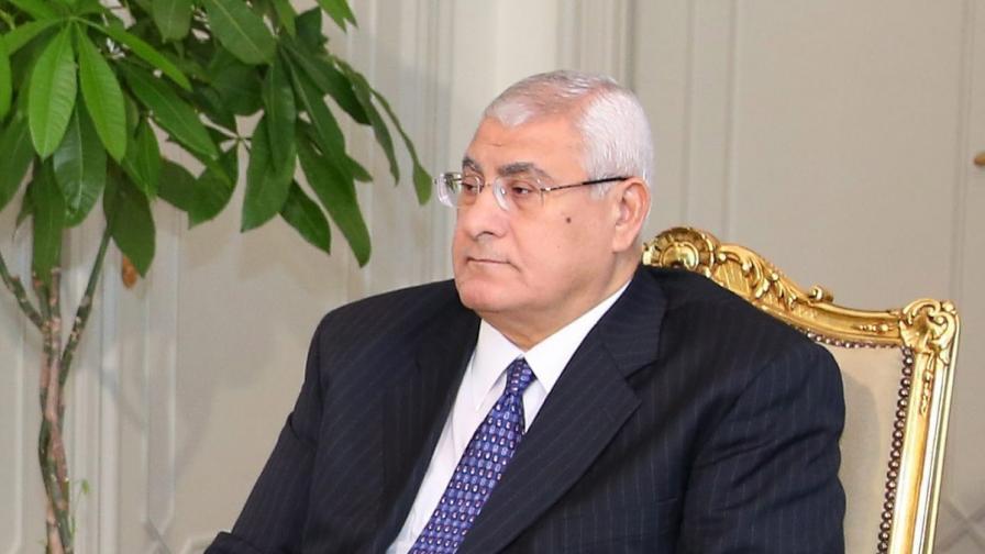 Египет: Решението за Сирия е само политическо
