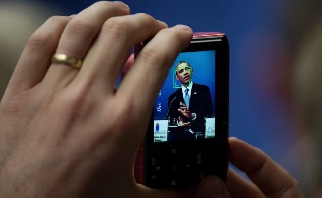 Обама: Надявам се Путин да размисли за подкрепата си за Сирия