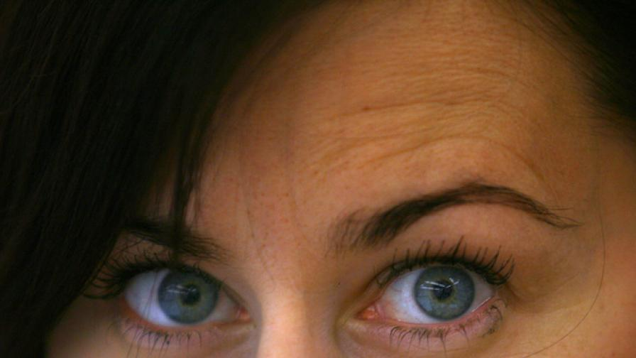 Очите по-важни от ушите за възприемането на речта