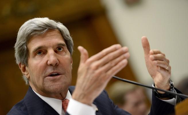 Руски експерт: Ударът на САЩ срещу Сирия е неизбежен