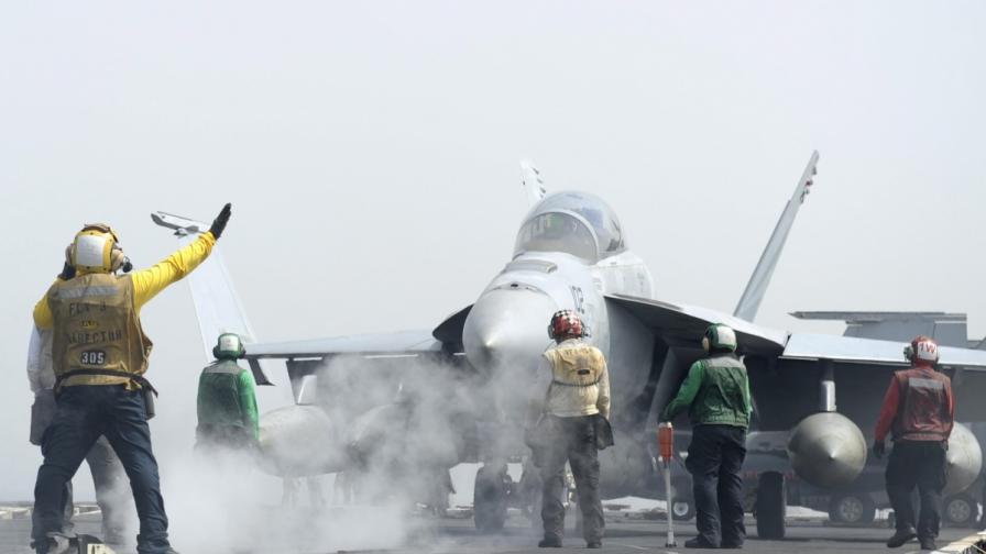 Колко ще струват ударите на САЩ срещу Сирия?
