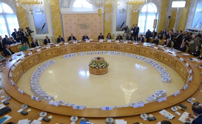 Какво решиха лидерите на срещата на Г-20