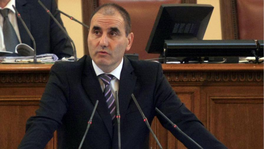 Цветанов се оплака от полицейщина в държавата