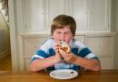 Затлъстяването на децата може да се наследява