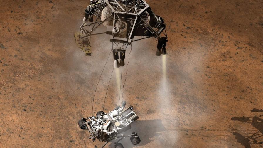 Все повече са кандидатите за еднопосочен билет до Марс