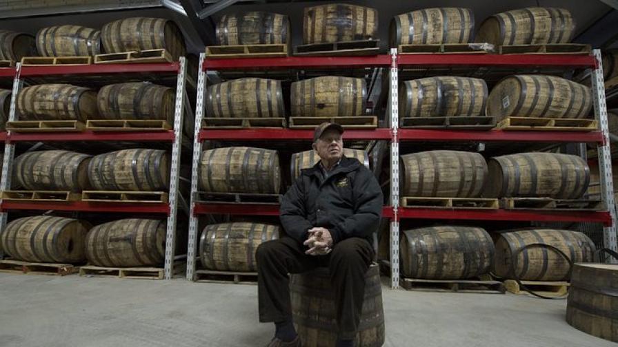 Учени разшифроваха вкуса на 60 марки уискита