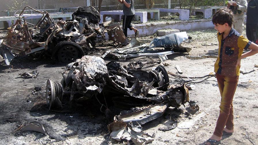 Отново кървави нападения в Ирак