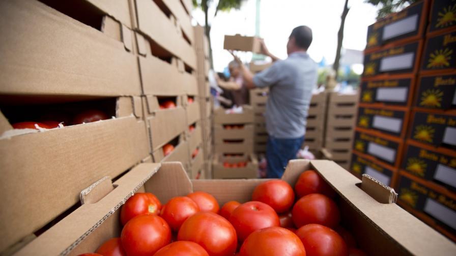 НСИ: Потребителските цени падат през август