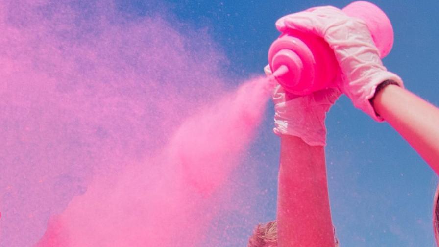 Розови килии за по-малко агресия в затворите