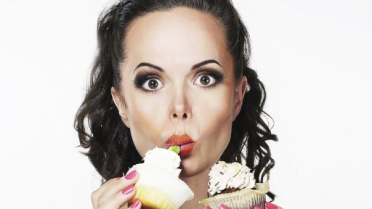преяждане храна диета