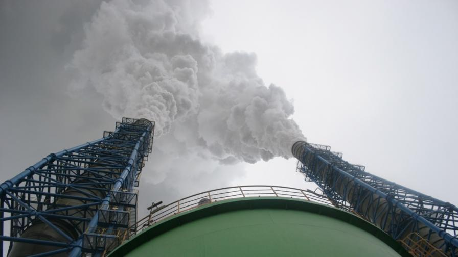Учени: Трябва да махнем въглеродния диоксид от атмосферата веднага