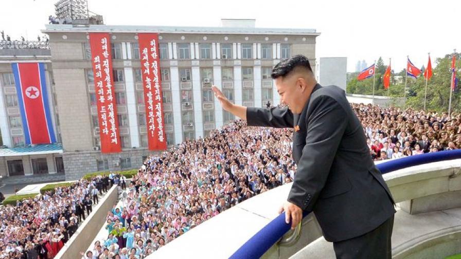 Стотици куршуми покосиха южнокореец, бягащ към КНДР