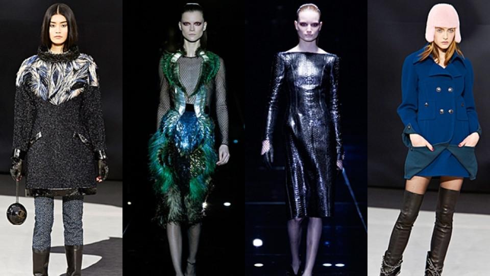Топ 10 модни тенденции