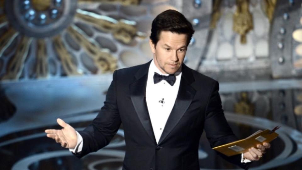 """Марк Уолбърг получава номинация за """"Оскар"""" през 2007 г. за поддържаща роля във филма на режисьора Мартин Скорсезе """"The Departed"""" (""""От другата страна"""")"""