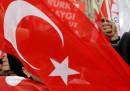 Турция с контраобвинения към България