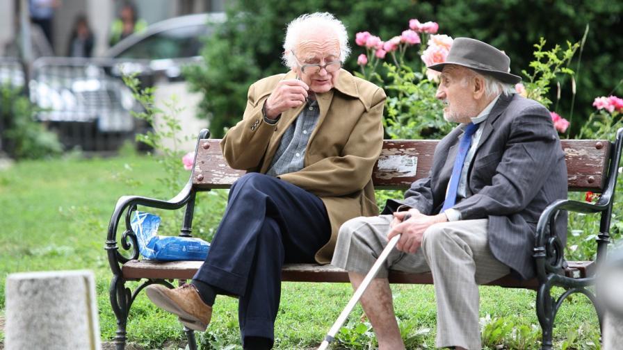 На първо четене: Замразиха възрастта за пенсиониране