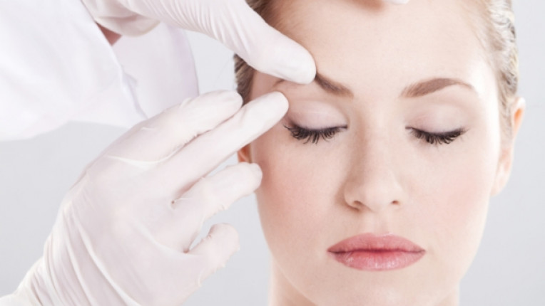 ботокс ботулин анти ейдж бръчки специалист приложение
