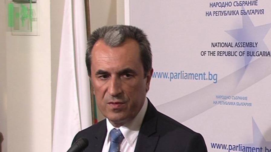 """Орешарски: Вярвам, че България няма да загуби делото за """"Белене"""""""