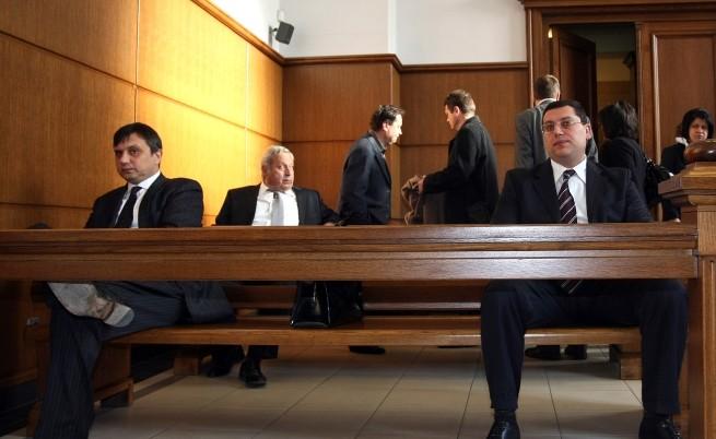 Пак разиграват съда по делото САПАРД