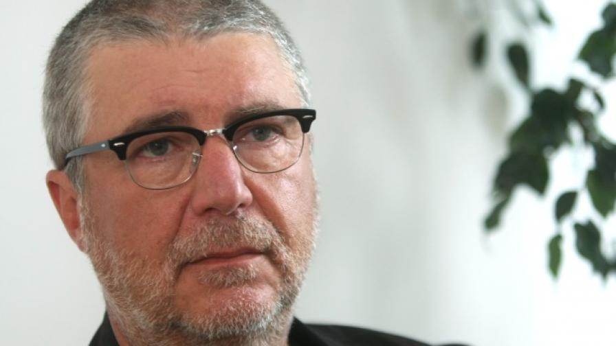 Александър Андреев: Решението за Бедров и Еми Барух е малко прибързано