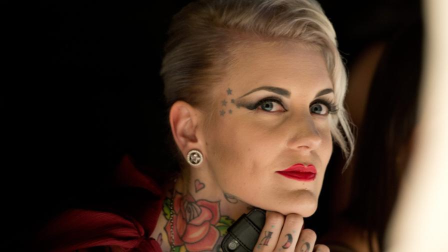 Татуировките могат да предизвикат рак