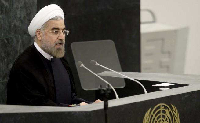 Иран бил готов да преговаря за ядрената си програма