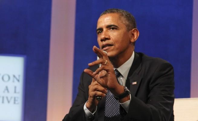 Обама: Републиканците водят идеологически кръстоносен поход