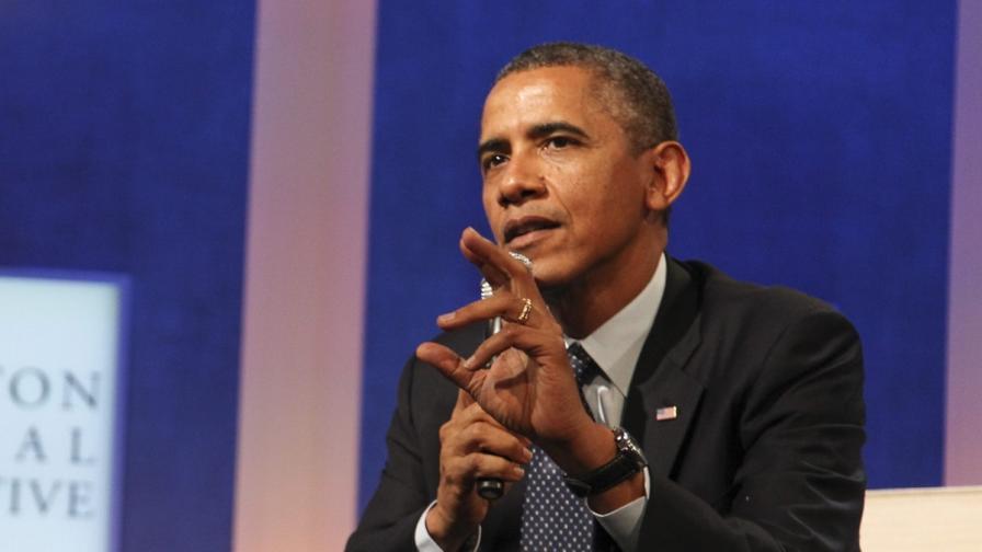 49% от американците - срещу външната политика на Обама